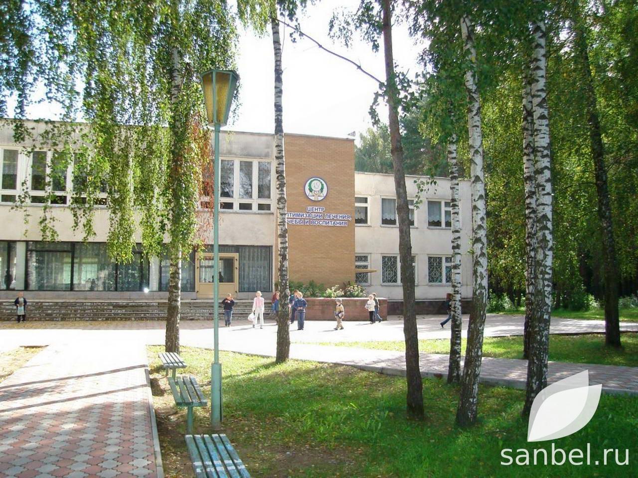Туры в Санаторий Неман-72