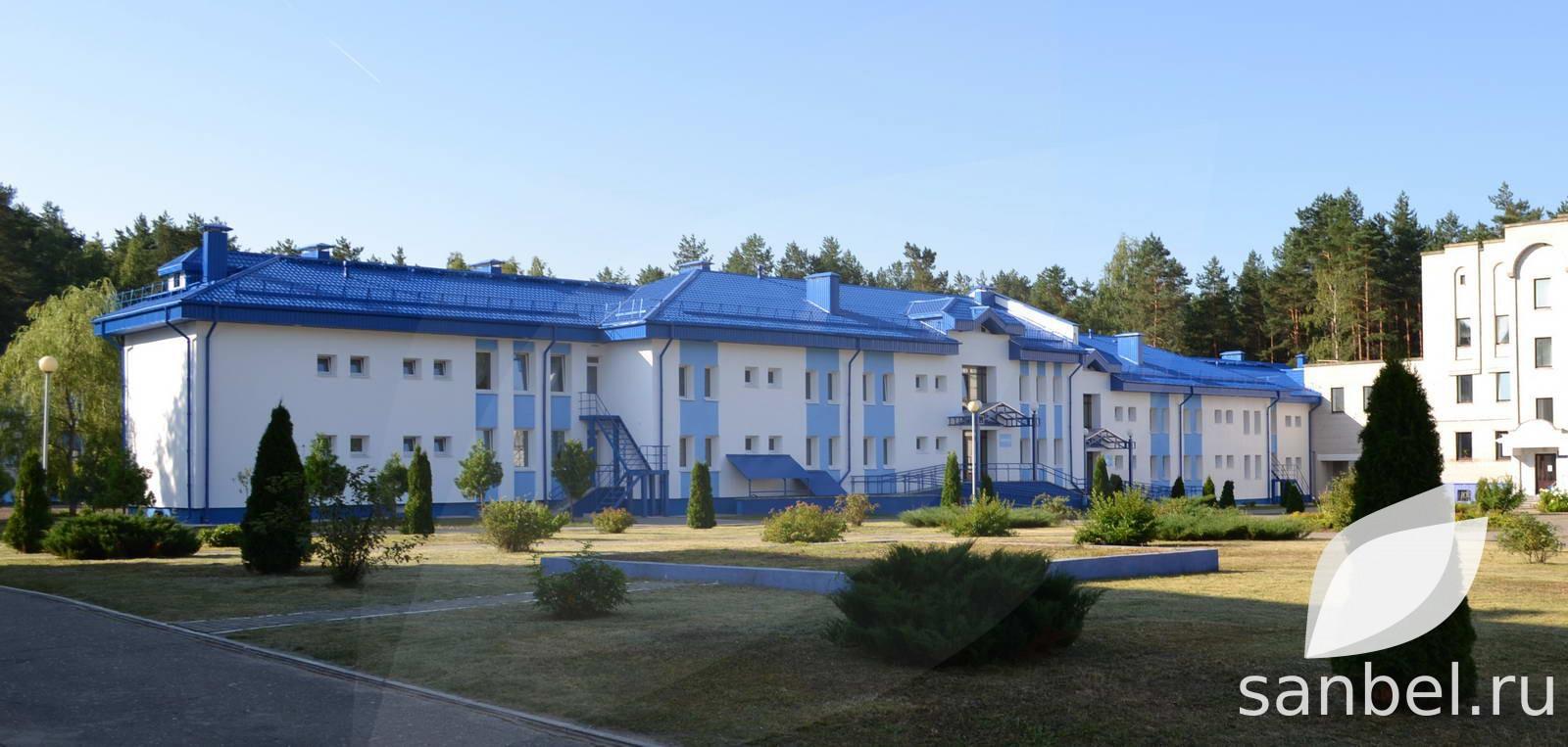 Туры в Санаторий Чаборок